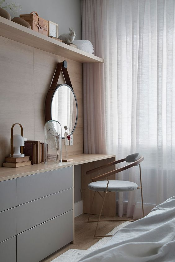 Beautiful and Easy Interior Design Idea
