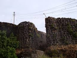 Places of interest on Pratapgad