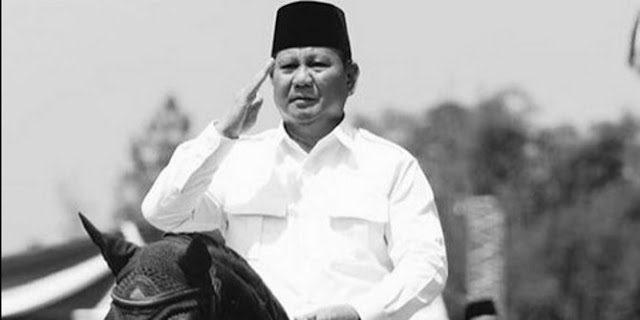 Prabowo Subianto Rakyat Belum Punya Pekerjaan Layak, Masak Kita Izinkan TKA Masuk Ke Indonesia?