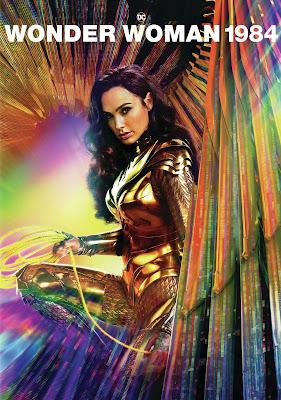 Wonder Woman 1984 [2020] [DVDR] [Latino]
