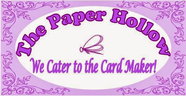 The Paper Hollow Blog