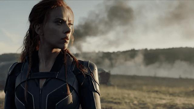 El nuevo spot de Black Widow llega al Super Bowl LIV y es trepidante