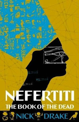 Nefertiti: The Book of the Dead