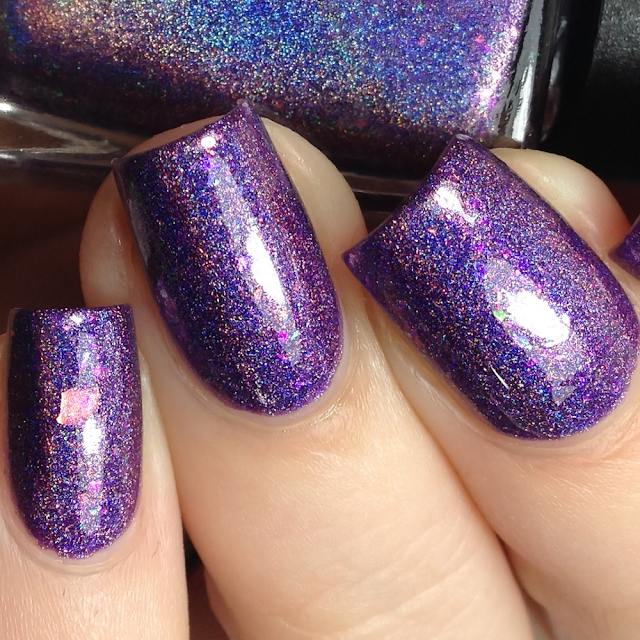 Lollipop Posse Lacquer-Secret Ceremonials