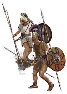 http://bellumartis.blogspot.com.es/2016/02/guerreros-hispanos-de-los-siglos-iii-ii.html