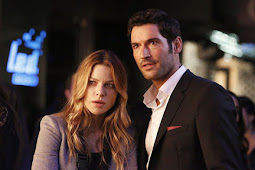 What is the fate of the relationship between Lucifer and Chloe in the Final Season