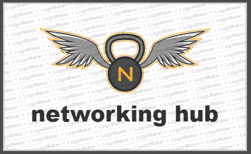 Networking Hub for beginners.