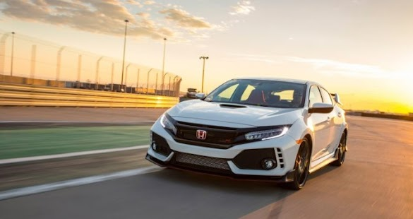 10 Space the New Honda Civic Type R Lives Up to the Hype
