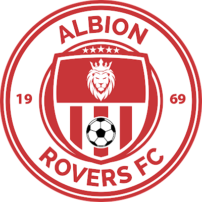 ALBION ROVERS FOOTBALL CLUB