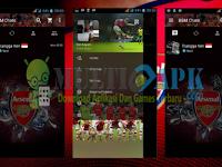 BBM Mod Arsenal Terbaru Versi 2.13.1.14 Apk