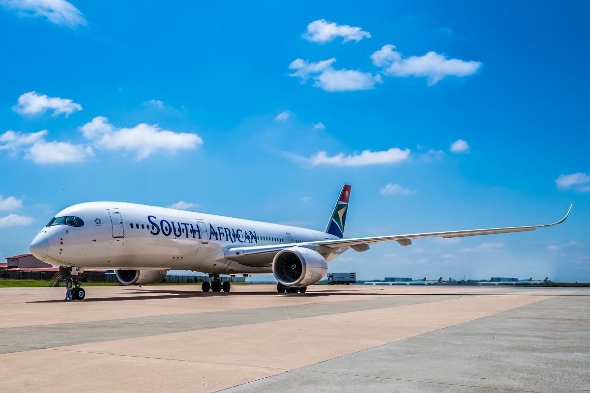 South African Airways To Be Replaced With Brand New National Airline