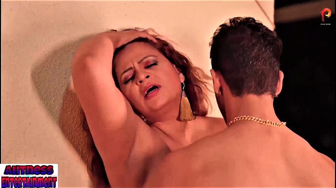 Sapna Sappu nude scene - Sappu ke Pappu s01ep02 (2020) HD 720p