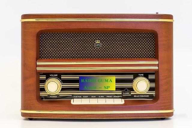 PODCAST REDE GUMA - Novo regulamento para o setor de radiodifusão passa a valer a partir de 3 de novembro