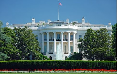 Washington D.C.'S White House