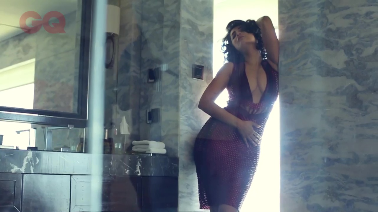 Image result for shruti hassan gq
