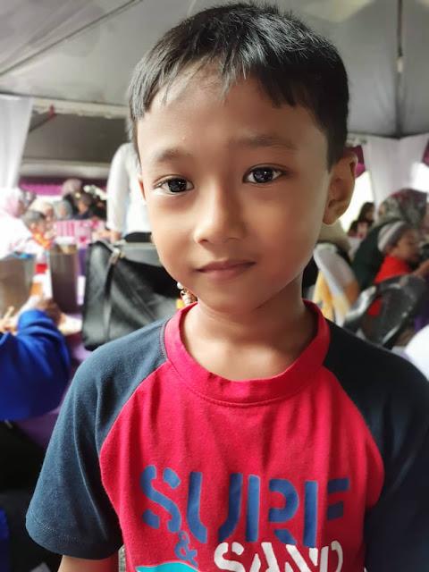 LAPORAN PENTAKSIRAN PERTENGAHAN TAHUN MIKHAIL UNTUK TAHUN 2019