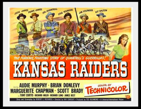 Image result for marguerite chapman in kansas raiders