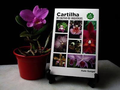 Cartilha de Cultivo de Orquídeas