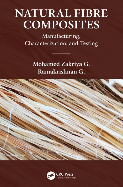 Natural Fibre Composites: Manufacturing, Characterization, and Testing