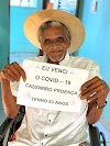 Idoso de 83 anos venceu o vírus em Rosário Oeste. Cidade tem  24 recuperados do Covid-19
