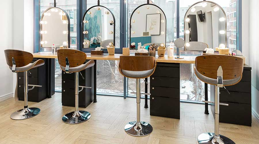 steps how to choose the best beauty salon spa services treatments hairstylist hairdresser