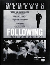 pelicula Following (1998)