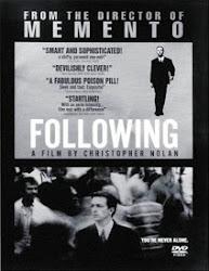 Following (1998) pelicula