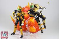 S.H. Figuarts Shinkocchou Seihou Kamen Rider Beast 22