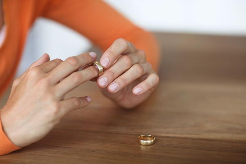 Kadına da boşanma hakkı