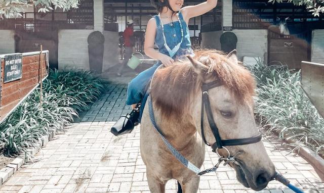 Panggil kuda kok Aisyah istri Nabi Muhammad, Gisel Mohon maaf biar clear ya…