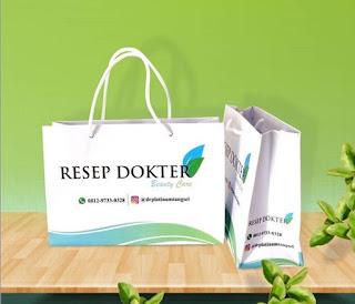 paper bag jogja