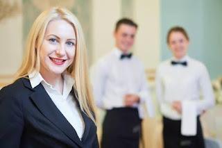 Maintenance Co-ordinator / Hotel Staff