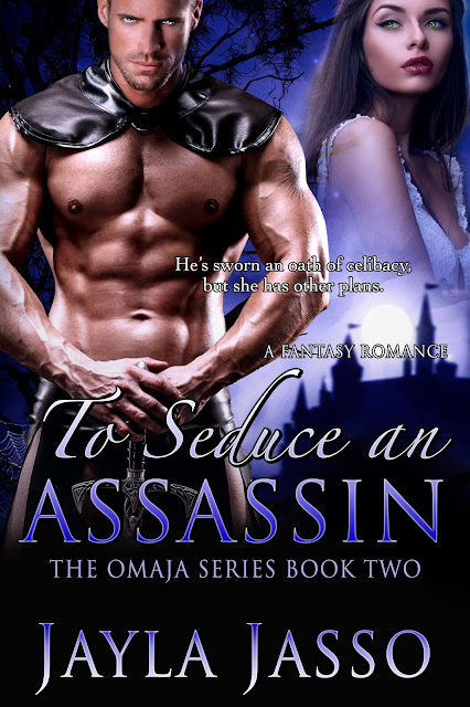 Romance novels, assassins, fantasy
