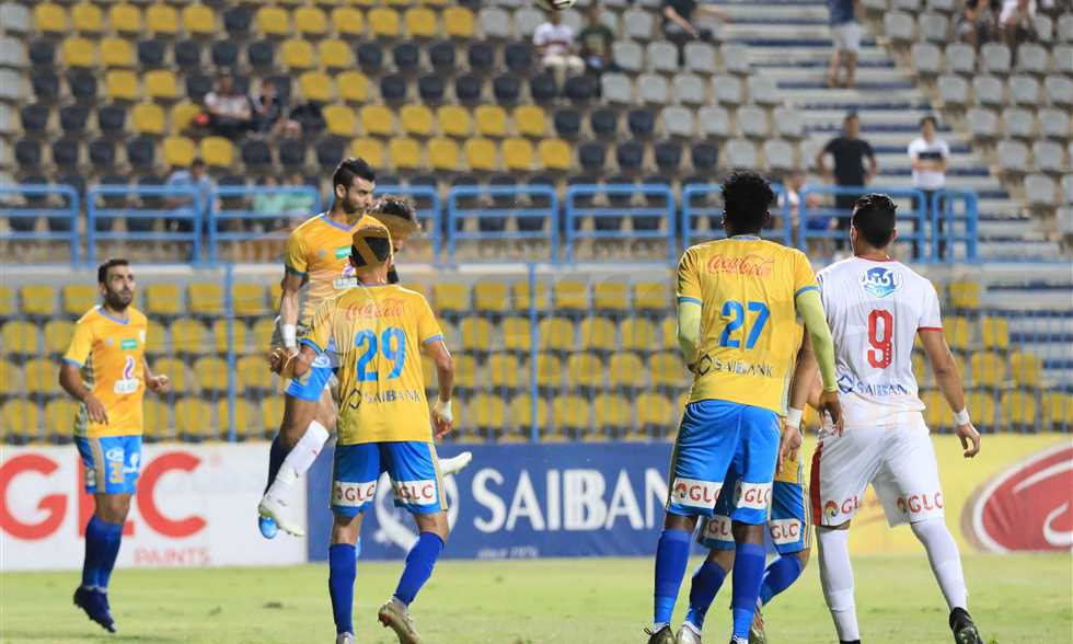 نتيجة مباراة الاسماعيلي والأهلي بنغازى بتاريخ 13-09-2019 البطولة العربية للأندية