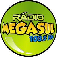 Rádio Megasul FM 103,5 de Três Cachoeiras RS