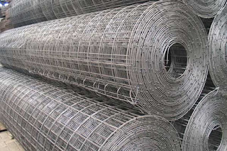 distributor wire mesh