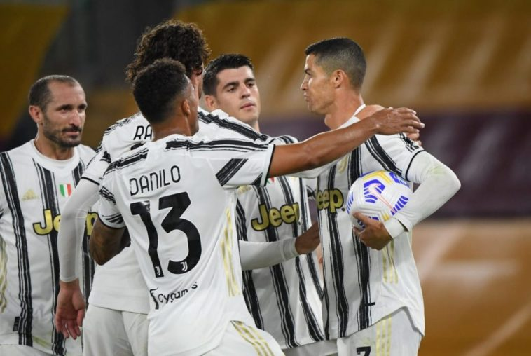 The 5 Juventus Stars Set To Leave if they miss out on Champions League