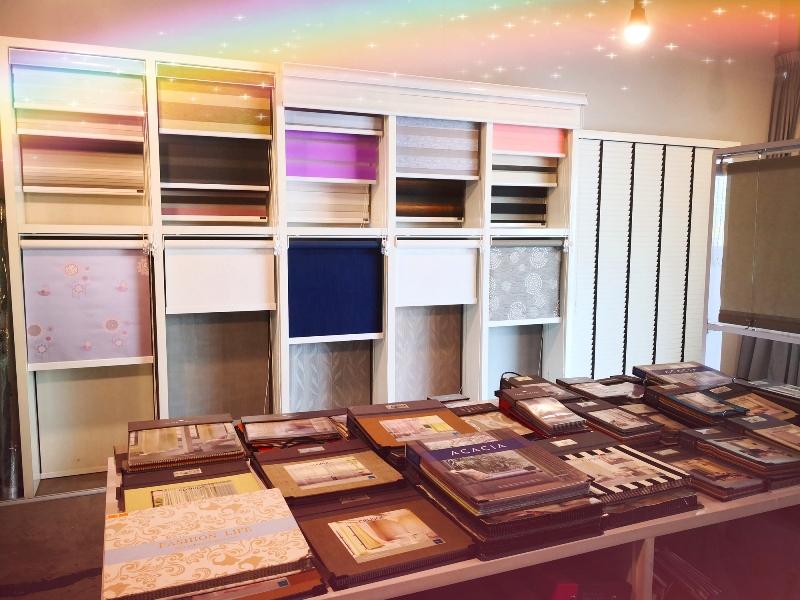 buy curtains in malaysia venus curtainz gallery showroom