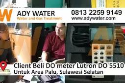 Ady Lab: Harga Jual DO Meter Portable | Harga DO Meter Lutron 5510 | Jual DO Meter Lutron 5510