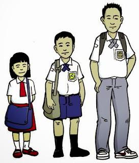 Jasa Antar-Jemput Siswa Sekolah Surabaya
