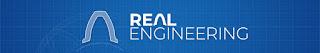 صورة غلاف لقناة Real Engineering