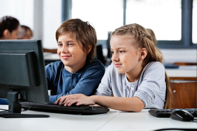 Κρατικό Πιστοποιητικό Πληροφορικής για μαθητές Γ' Γυμνασίου