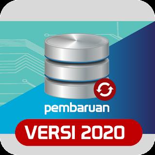 Aplikasi Dapodikdasmen Versi 2020
