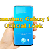 Samsung Galaxy S10 Official look revealed.