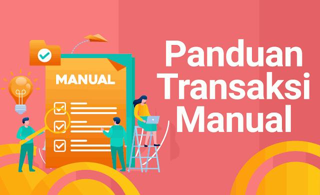 Format Cara Transaksi Pulsa Topindo Via SMS, WA dan Telegram