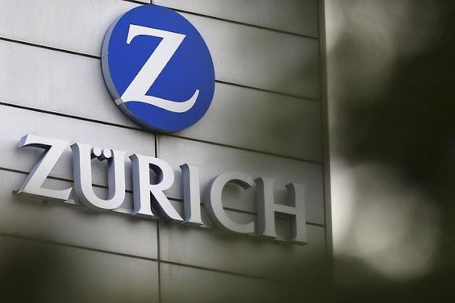 La aseguradora suiza Zurich venderá su filial en Venezuela AFP