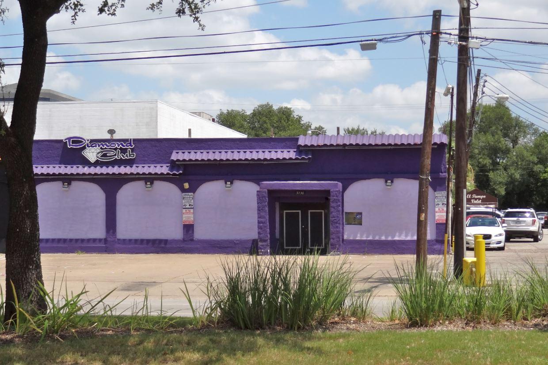 Diamond Club Kabarett Houston TX 77098