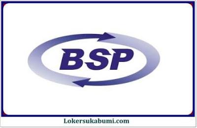 Lowongan Kerja Driver PT Bina San Prima (BSP) Sukabumi