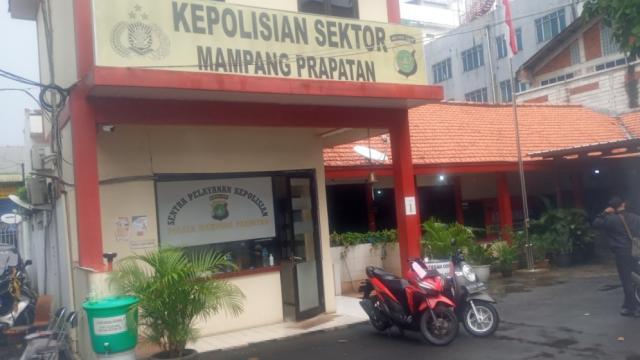 Kasus Raffi-Ahok Berpesta, Berujung Pencopotan Kapolsek Mampang?