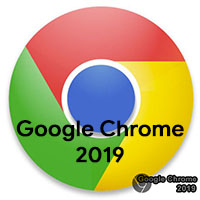 Google chrome 2019